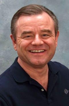 Rev. Bob Uhlar