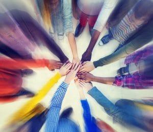 Unity church community