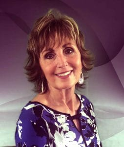 Rev. Nancy Mercurio