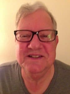 Patrick (Robin) Mirk