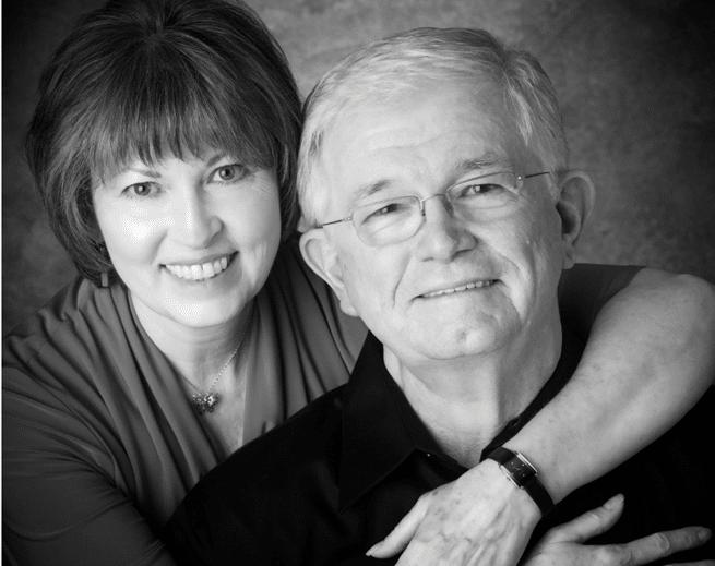 Debbie and Allen Moss