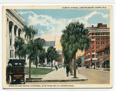 Tampa 1920