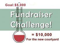 Matching Fundraiser