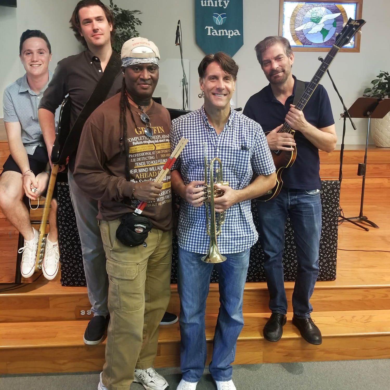 Unity Tampa Music Team