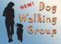 Dog walking group Tampa